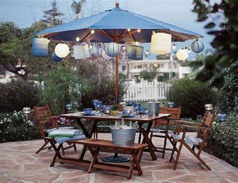 los muebles para el exterior jardin y terraza