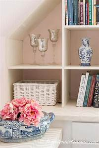 9, Easy, Ways, To, Hide, Clutter, On, Shelves