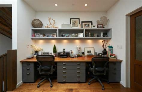 bureau original aménagement bureau à domicile pratique 20 exemples