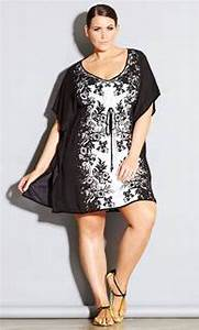 Enjoy The Summer Season With Relaxing Plus Size Summer Dresses