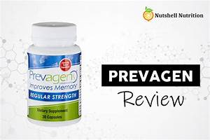 Prevagen Review 2020