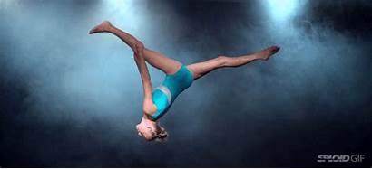 Gymnastics Slow Motion 4k Everything Gifs Cooler