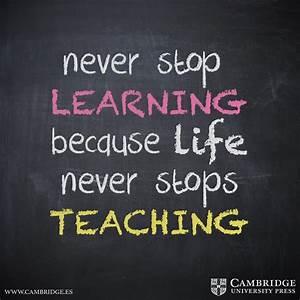 10 frases sobre educación en inglés Blog Cambridge