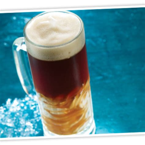 ROOT BEER FLOAT - Red Robin Gourmet Burgers, View Online ...