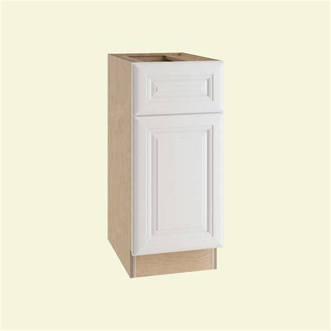 single kitchen cabinet home decorators collection brookfield assembled 18x34 5x21 2245