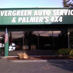 evergreen auto repair  reviews auto repair