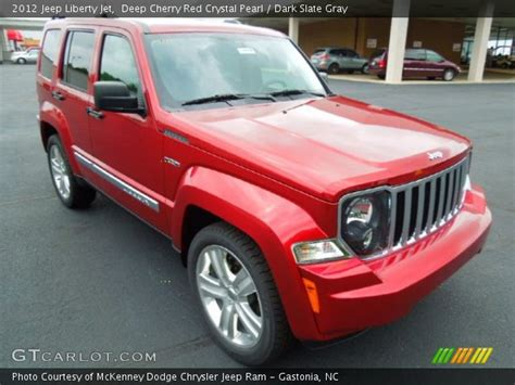red jeep liberty 2012 deep cherry red crystal pearl 2012 jeep liberty jet