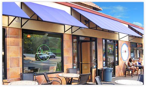 vancouver commercial awning cleaning services clearview