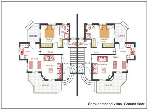 villa floor plans private pool villa floor plans villa plan treesranchcom