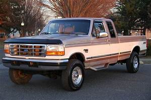 Sell Used 1997 Ford F250 X