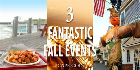 Fantastic Cape Events This Fall