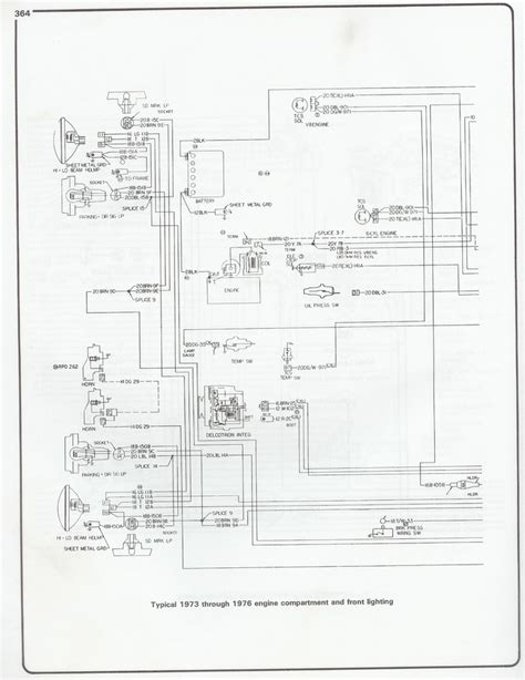 Wiring Diagram Chevy Pickup
