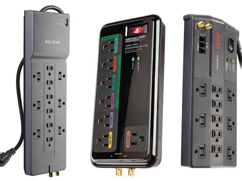 surge protector protectors electric inc phone cnet use markle remarkable devices should know things