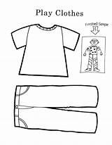 Coloring Clothes Pages Worksheets Summer Preschool Pre Worksheet Activities Children Cool Printable Clothing Sheets Winter Learning Laundry Creative Activity Boy sketch template
