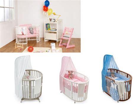 chambre stokke des idées pour la chambre de bébé