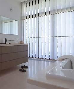 Rideaux Lamelles Verticales : rideau californien rideau californien with rideau ~ Premium-room.com Idées de Décoration