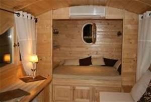 Gartenhaus Holz Gebraucht Kaufen : interior design innenausstattung zirkuswagen ~ Whattoseeinmadrid.com Haus und Dekorationen