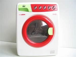 Machine À Laver À Pedale : image machine laver ~ Dallasstarsshop.com Idées de Décoration
