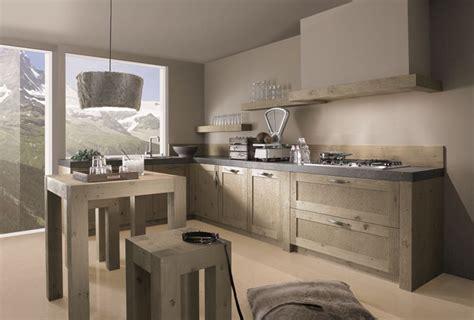 cuisine contemporaine bois massif cuisine contemporaine bois massif le bois chez vous