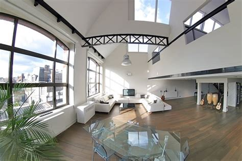 Loftylovin ? Luxury loft in an old factory in Roubaix