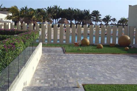 la voie du jardin image stock image du mexicain int 227
