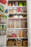 Add A Pantry To A Small Kitchen Image Pantry Organization Four Generations One Roof Kitchens Pantries