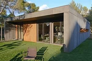Pop Up House Avis : multipod studio pop up houses ten different prefab models ~ Dallasstarsshop.com Idées de Décoration