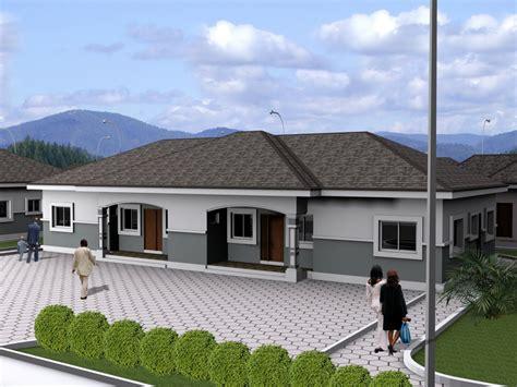 beautiful bungalow houses  bungalow houses  nigeria nice bungalow pictures treesranchcom