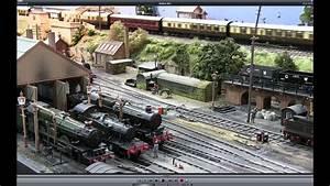 Guildex 2013 - 0 Gauge Model Trains As Its Best