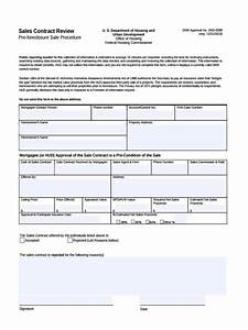 Free 6 Contract Review Forms In Ms Word Pdf