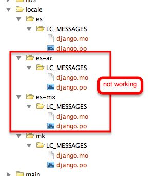 Django Template Context Processor Exle by Django Language Code With Dashes Does Not Work Quot Es Mx