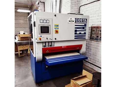 polishing talmac machine tools
