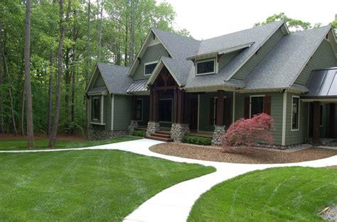 casa con camino camino de jard 237 n ideas atractivas piedras losas y baldosas