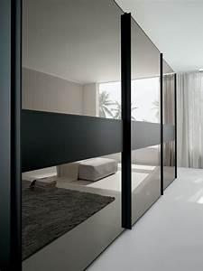 Porte Coulissante Miroir Placard : 1000 id es sur le th me portes de placard avec miroir sur ~ Premium-room.com Idées de Décoration