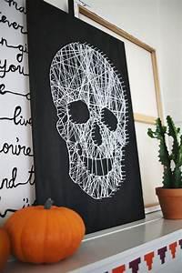 50, Best, Indoor, Halloween, Decoration, Ideas, For, 2017