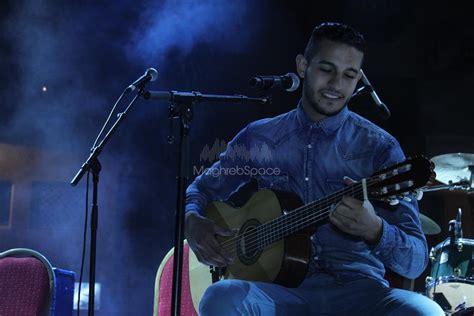 Amine El Mehni امين لمهني