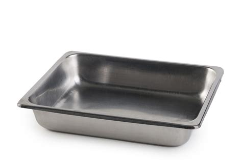 insert cuisine food pan insert half size shallow 2 quot a b partytime