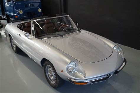 1979 Alfa Romeo by 1979 Alfa Romeo Spider 1600 New Paint 1979 For Sale