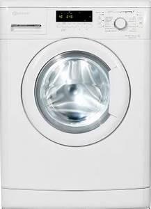 Bauknecht Waschmaschine Fehler : bauknecht super eco 7415 ab 379 00 preisvergleich bei ~ Frokenaadalensverden.com Haus und Dekorationen