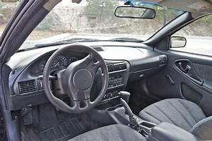 2005 Chevrolet Cavalier - Interior Pictures - CarGurus