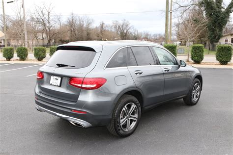 We analyze millions of used cars daily. Used 2017 Mercedes-Benz GLC300 4MATIC AWD W/NAV GLC 300 4MATIC For Sale ($26,950) | Auto ...
