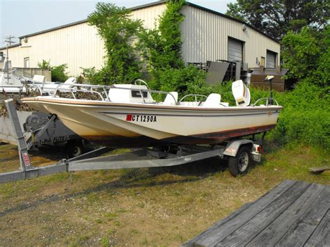 Boat Trader Ct by 17 Ft Mckee Craft 70 Hp Free Classifieds Buy Sell