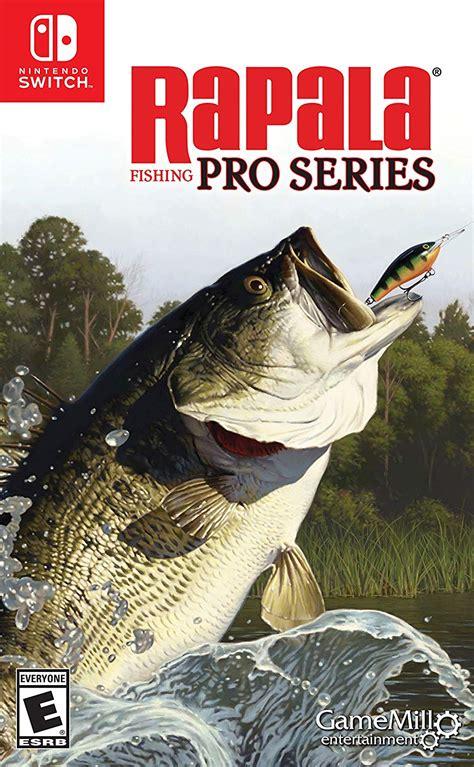 rapala fishing pro series ns switchpwned buy