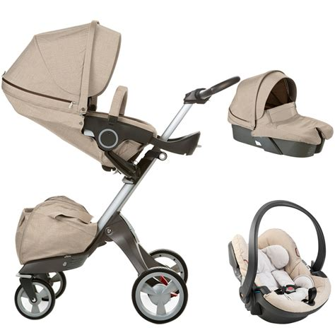 small bag stokke stroller and co limited