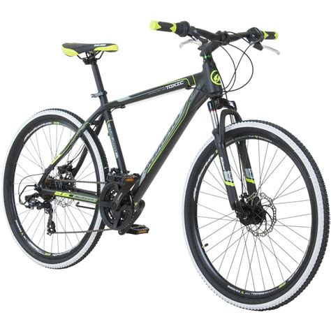 real fahrrad kaufen galano toxic mountainbike hardtail mtb jugend 26 quot real