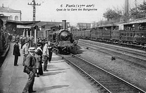 Train à L Arrivée : la ligne pont cardinet auteuil en 1900 ~ Medecine-chirurgie-esthetiques.com Avis de Voitures