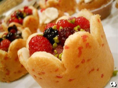 dessert de no 235 l aux fruits et baba au