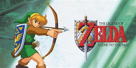 Nintendo 3ds es una consola portátil de nintendo en 3d lanzada al mercado el 25 de marzo de 2011 en europa. The Legend of Zelda: A Link to the Past | Super Nintendo ...