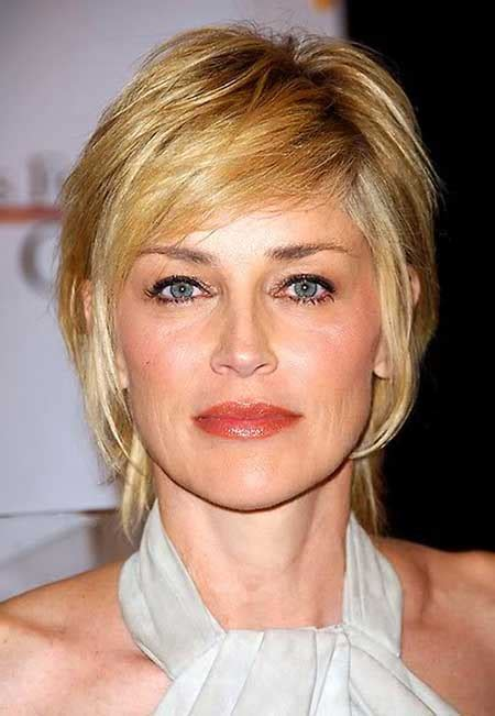 hottest short layered hairstyles  women   haircuts hairstyles
