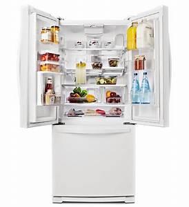 Whirlpool Refrigerator Brand  Whirlpool Wrf560seyw White